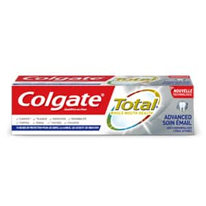 Colgate Total® Advanced Soin Émail