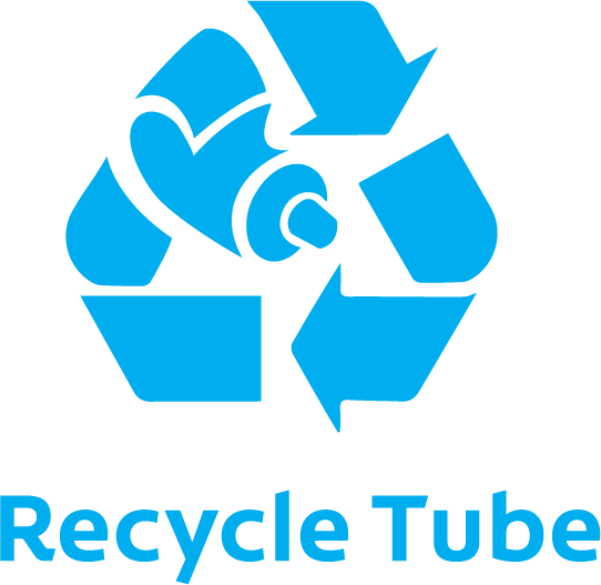 logo du tube recyclable